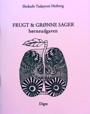 forside frugt og grønne sager børneudgaven